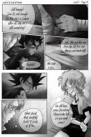DBZ - Luck is in Soul at Home - Luck 2 Page 19 by RedViolett
