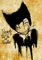 Bendy and the Ink Machine by Kaylagab