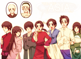 APH:ASIA by Klunatic