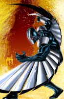 Darkhawk by JeffieB