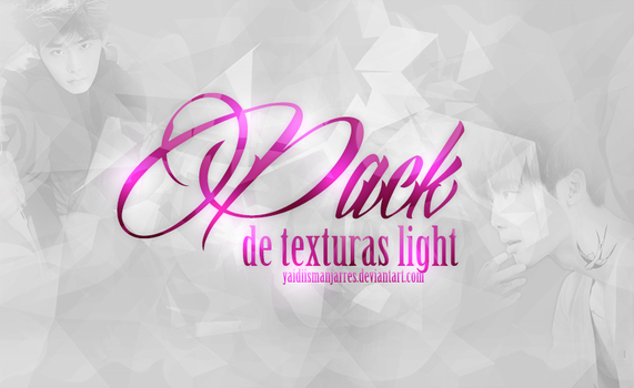 ++Pack//40 Texturas Light//FREE by iLovemeright