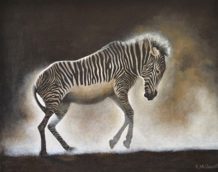 Stripes and Dust by DummyForce