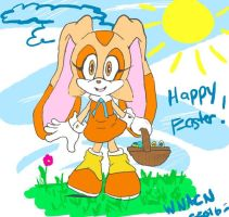 Happy Easter by WNACN