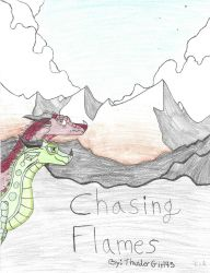 Chasing Flames Cover by Red-Rainbow-Fox