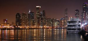 Chicago 92 by Hudizzle