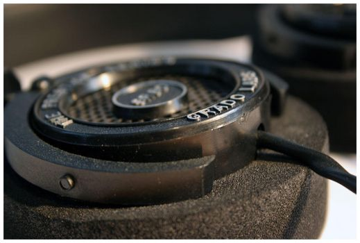 Grado Cans by wolf