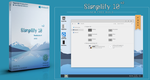 Simplify 10 v.2 ( Free Build ) [Win10 RS4 PRO X64] by tomeCar
