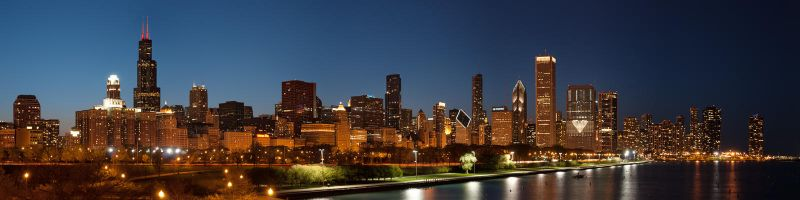 I *HEART* Chicago by 2-0-1-9