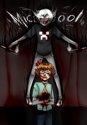 Kill All Your Friends by luCazzl