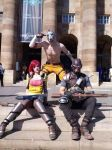 Welcome to the Borderlands! by MsSkunk