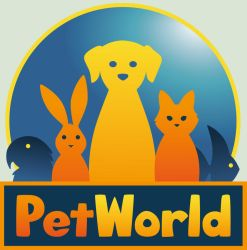 Pet World by rosye