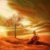 Autumn Song by flina