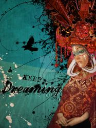 Keep Dreaming by DuirwaighStudios