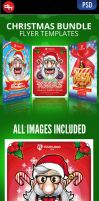 Christmas Bundle by doghead