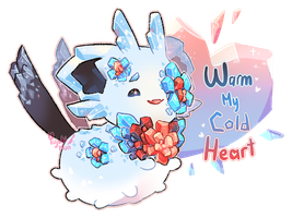 {CLOSED} Pacadvent - Warm My Cold Heart by sugaryu