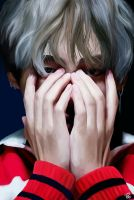Taehyung by Catrout