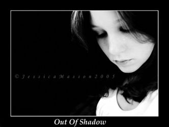 Out Of Shadow by TheBug