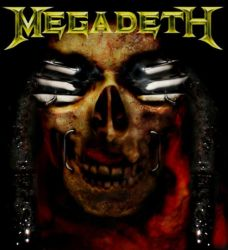 Vic Rattlehead Re-load2 by quasiUnaFantasia