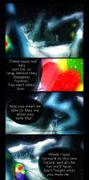 Endings, New Beginnings (undertale comic) by Tyl95