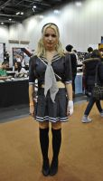 Baby Doll- London MCM Expo 2011 by Alone-In-This-Bed