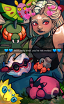 HL Bug Catching - Private Party by KayVeeDee