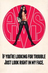 Elvis 68 Style Pin up by Ivan-Repin