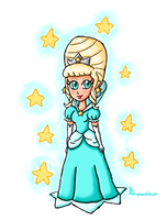 Beta Rosalina by ninpeachlover