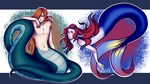 [CLOSED] Mythical creatures Adopts by MariMari-Adopts