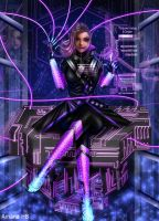 Sombra by Amana-HB