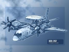 XCE-267 by TheXHS