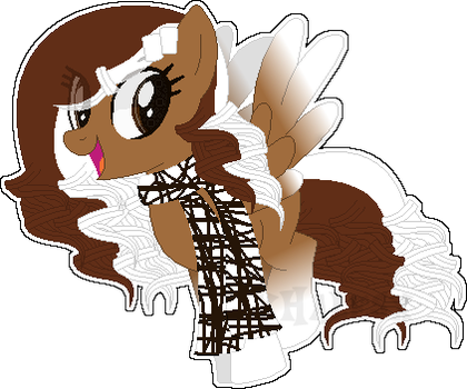 October Adopts [Day 14] - Hot Chocolate [CLOSED] by xHalesx