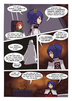 Hell's Rising: Chapter 3-18 by GraphyteRonin