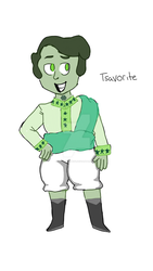 Tsavorite by woot4anime64