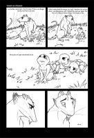 Orphans and Foundlings Page 5 by C-Puff
