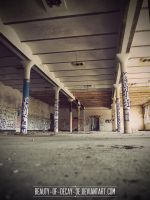 Cacao- and oats-factory IV by Beauty-of-Decay-de