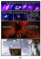 TCM: Volume 1 (pg 14) by LivingAliveCreator