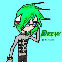 Drew by UrEmoLover