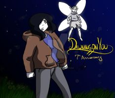 Dawning on You 7th Anniversary