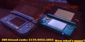 cardboard 3DS :finished: by Chartokai