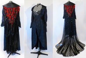 Regina Once Upon A Time Cosplay Costume by glimmerwood