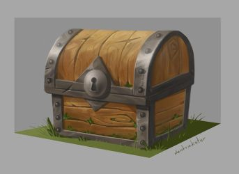 Chest by DenTrickster
