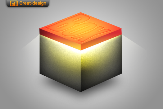 light box by Great-Design