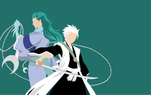 Toshiro Tag Team by Dingier