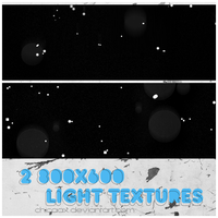 Light Textures 2 by chicaax