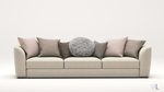 Lux Sofa by wowlintu