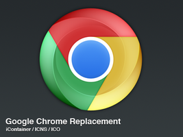 Google Chrome replacement by agoner