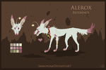 Alerox Reference by Immonia