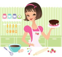 Sweet Chic by minercia