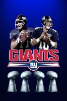 Ny Giants Iphone wallpaper by IGMAN51