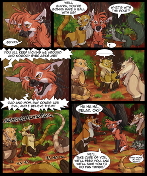 that's freedom Guyra page 72 by Nothofagus-obliqua